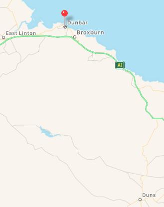 Dunbar Tree Surgeon East Lothian Scotland
